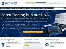 Forex brokers accepting canadian clients