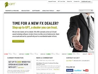 Gft forex broker review forex short long gleichzeitig