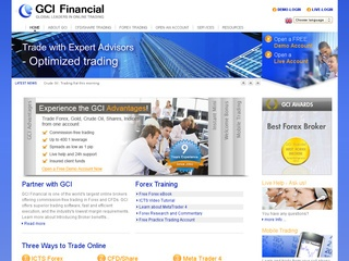 GCI Financial reviews