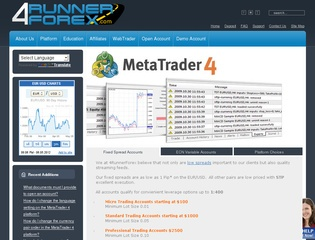 4runnerforex reviews