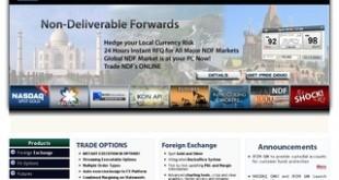 IKON Global Markets reviews