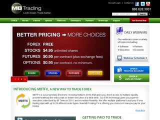 Mbt forex review