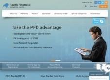 Pacific Financial Derivatives (PFD NZ)