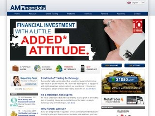 AM Financials reviews