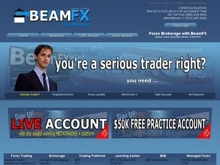 BeamFX reviews