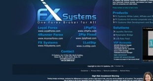 FX Systems reviews