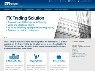 Finotec reviews