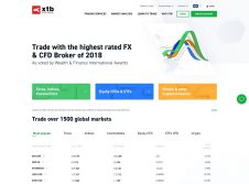 XTB Broker: Reviews and Specifications