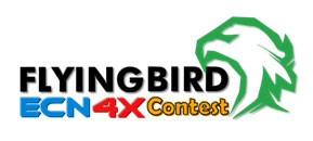 "ECN4X - ""Flying Bird"" Real Trading Contest"