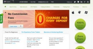 PaxForex reviews