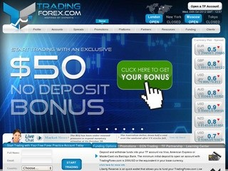 TradingForex.com reviews