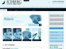 Iceberg Brokers reviews