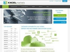 Excel Markets