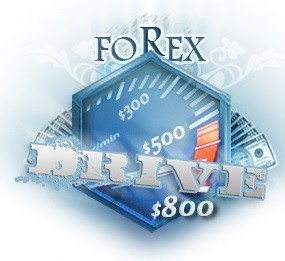 Forex drive Contest