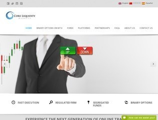 Asic regulated binary options broker