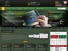 Trade Land FX Forex Broker