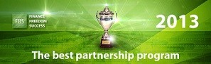 FBS The best partnership program