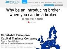 XD Markets