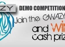 GWAZY Demo Competition
