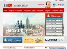 Elit4x UK