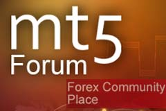 Forex mt5 forum trading view brokers