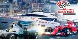2015 Monaco Super Race