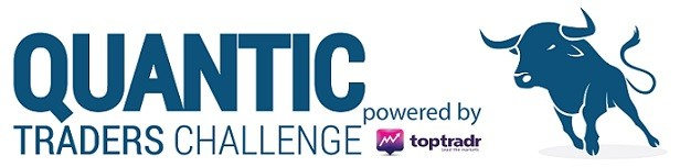 The Quantic Traders Challenge