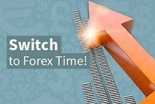 Switch to Forex Time