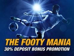 Footy Mania Bonus