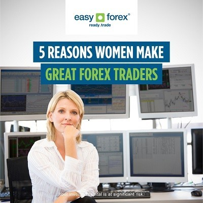 Great forex traders