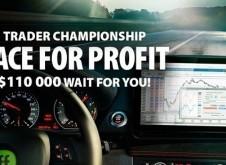 Race for profit contest
