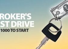 FreshForex: Test Drive of broker