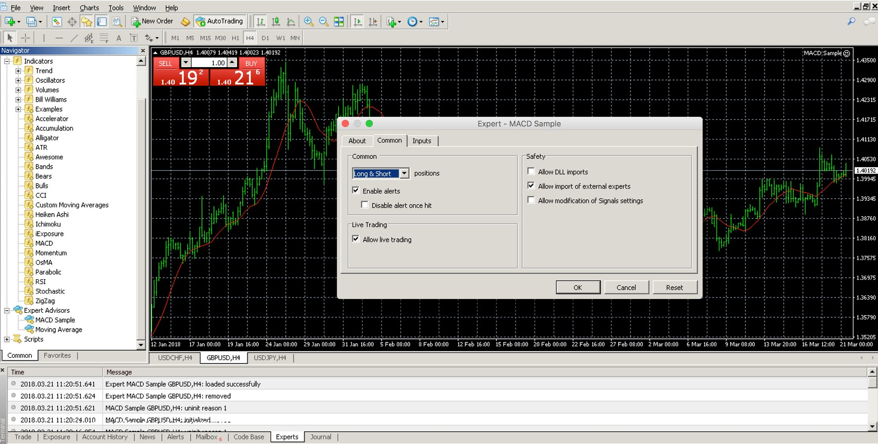 How to Choose an Autotrader for Forex – Forex Brokers Portal