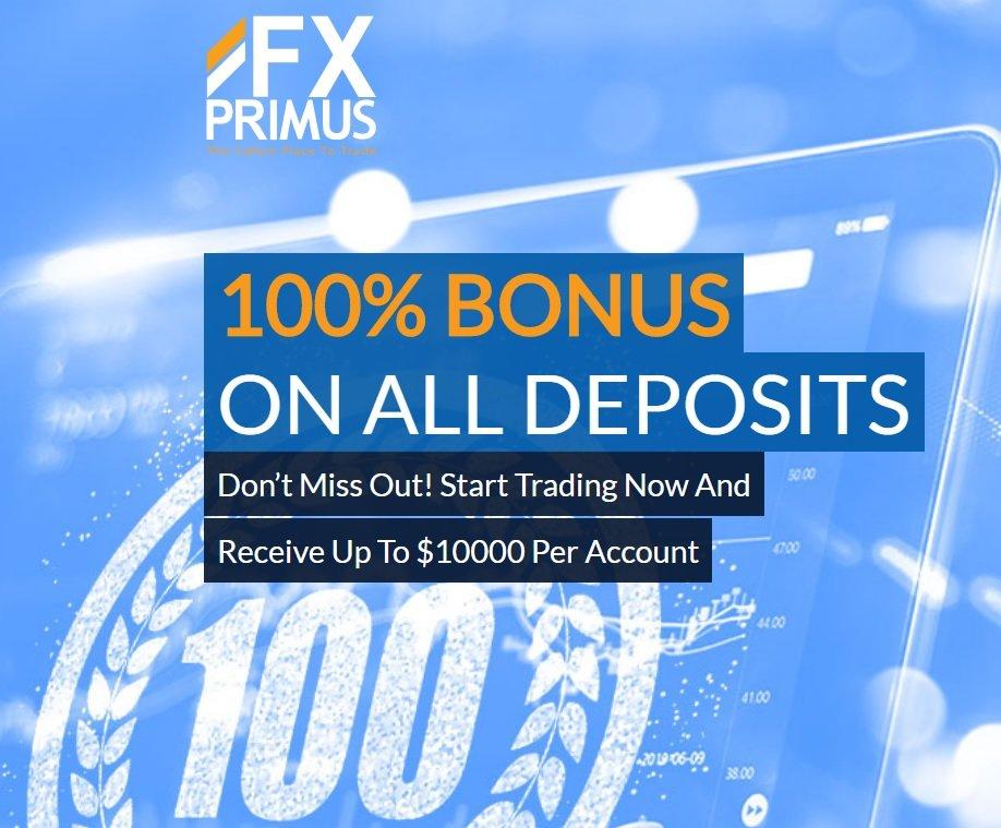 Forex No Deposit Bonuses - Free Bonuses List