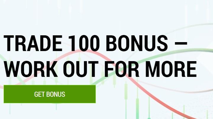 bonus $100